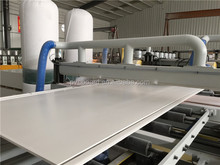 1mm to 30mm PVC foam sheet and WPC foam sheet with density 0.35 to 0.80