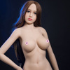 Rubber Sex Doll Oral Sex Cosplay Sexy Girl 168cm