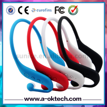 Hot sale neckband sport bluetooth headphone