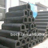 Marine Cylindrical Hollow Type Rubber Fender