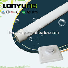 Lower price with high quality T8 led fluorescent tube 18W 21W 1.2m with SAA C-TICK t8 lighting