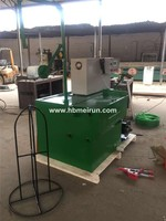 aluminium wire drawing machine