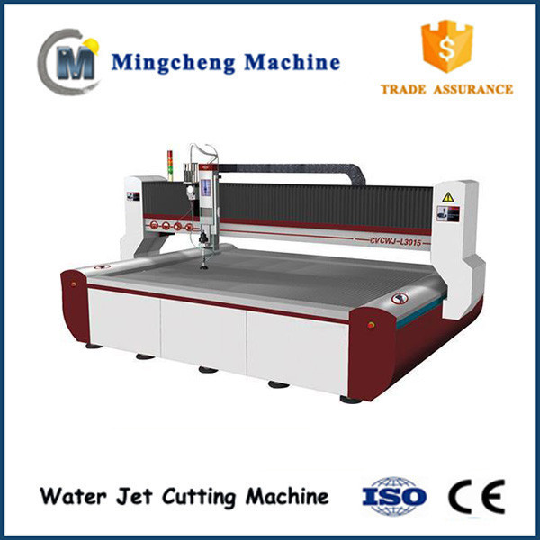 Hot selling waterjet cutting machine sand removal system with CE certificate