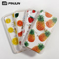 Fruit custom blank sublimation phone case for iphone 8 case new stlye,ladies mobile phone covers for iphone 8