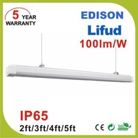 High quality explosion proof fluorescent light fitting