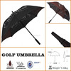 leisure sun gents golf umbrella from factory with ten years experiences