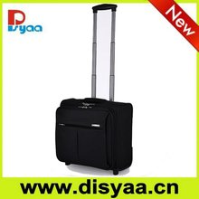 Colorful printing ABS trolley luggage(dc-8011)/abs suitcase
