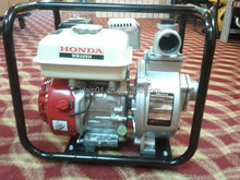 Guangzhou Honda engine GX160 water pump very good price, Honda water pump 2''