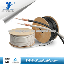 RG11 Coaxial Cable Connector with CE/ROHS Good Quality Competitive Price