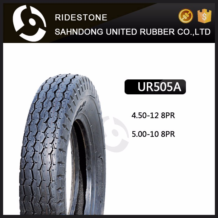 High Quality Professional THREE WHEEL TIRE FOR MOTORCYCLE