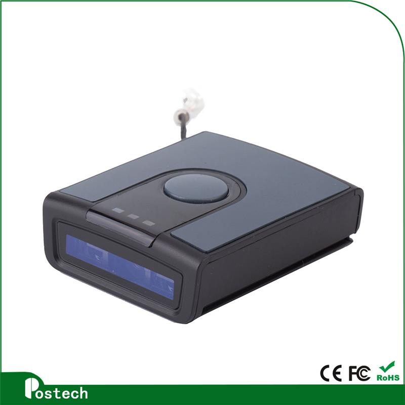 MS3391-H high speed 1d ccd cordless barcode scanner for diverse working environment