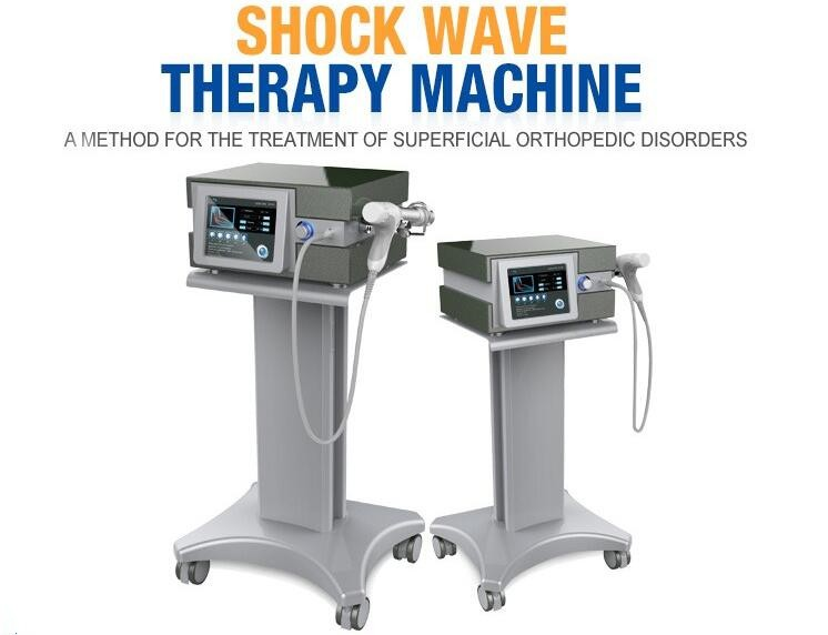2016 New !Physical Therapy Equipments/ pain relief treatment/ extracorporal shock wave therapy/