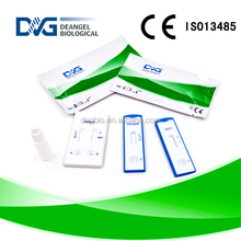 Diagnostic Dengue rapid test kit