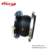 high temperature ansi standard nbr rubber expansion joints for heat exchanger
