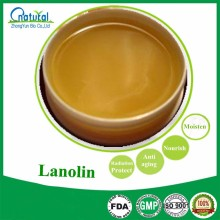 Wholesale Bulk Raw Pure Lanolin