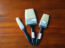 "1"" 2''3''4''inch Hot sell oil painting brush ,brush painting"