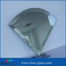 3-6 mm Plain Mirror Glass on Sale !