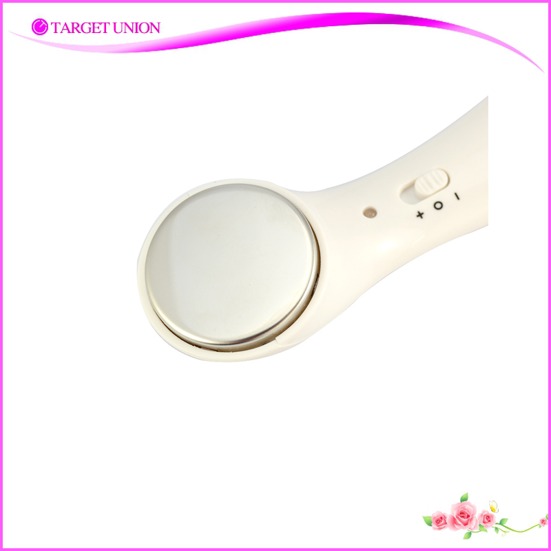 Deep Cleaning Wrinkles Removal Ultrasonic Beauty Facial Massager As Seen On TV