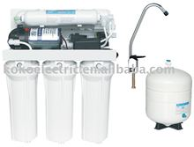 REVERSE OSMOSIS WATER PURIFICATION SYSTEM KK-RO50G-B