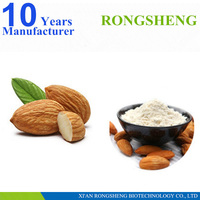 Top Quality Natural Organic almond drink powder