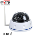 Support TF Card AP Mode 3G WiFi IP Dome Camera
