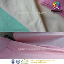 hot sale 100% cotton lining fabric in india