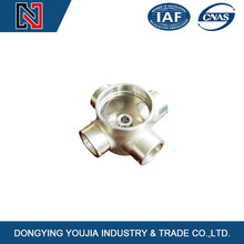 Good quality wax injection machine casting