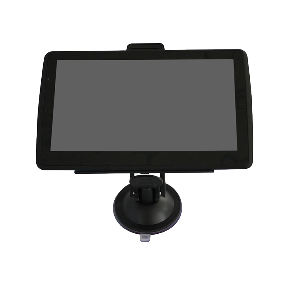 Built in 8GB Free PND Map 7inch Wince MTK8127 Portable Car GPS Navigator
