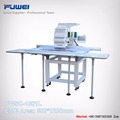 Fuwei newest 15 needles largest area automatic embroidery machine with high speed for big use