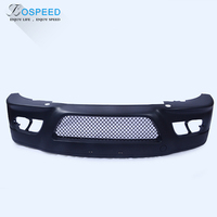 Newest Design PP Material Bodykit Front/Rear Bumper For BMW E46