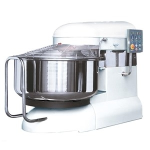 Automatic spiral mixer BIZON