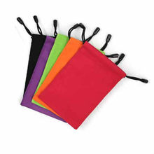 microfiber mobile phone battery bag or cases