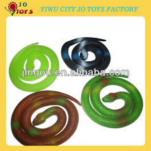 Plastic Snake Hot Sale Animal Toy 70cm In Good Quality