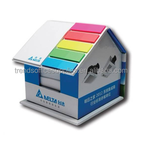 special shaped sticky notes, custom die cut sticky notes printing