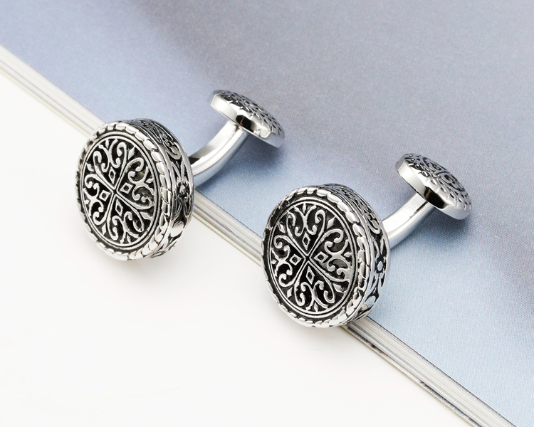 OB Jewelry-Wholesale Price Men Jewelry Buy Now Retail Jewelry Fashion Cuff links OEM Cufflinks