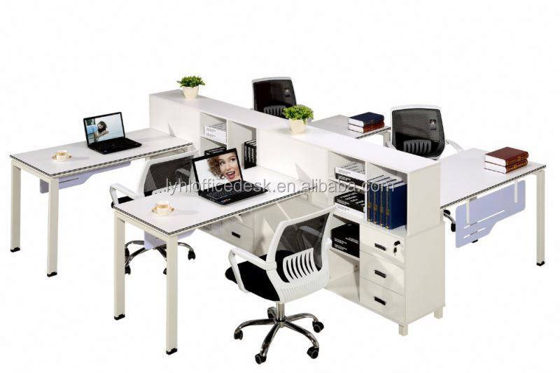 KD structure Office Workstation portable study table
