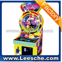 LSJQ-317 2015 hot sale roulette machine slot machine keys/coin operated roulette machine