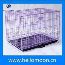 China Wholesale Cheap Galvanized Steel Dog Cage
