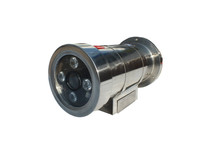 Stainless Steel Explosion proof Infrared Camera