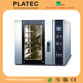 2017 New Design Hot-Air Convection Oven Good Prices