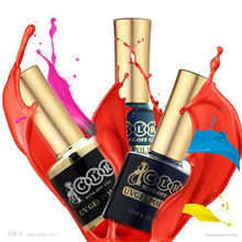 Color 1000 temperature change gel polish