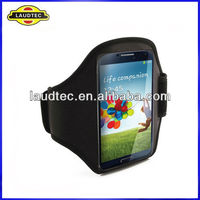 Sport Armband Pouch Case for Samsung Galaxy S4 I9500,Armband for Galaxy S4---Laudtec