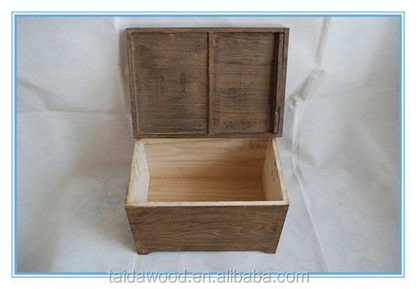 small wooden stash boxes