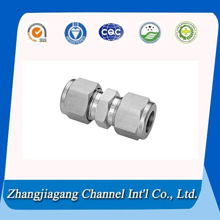 china manufacturer unions stainless steel water pipe fittings