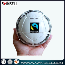 stocking a lot synthetic 12 panel mini pvc soccer ball factory, mini pvc football