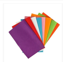 100% polyester felt Color felt 4mm PET felt Non woven Fabric