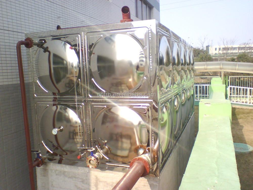 Square Water Storage Tank, Square Water Storage Tank Supplie