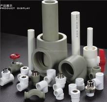Polyethylene pipe fittings PPR fittings