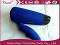 Mini Foldable hair dryer travel gift cordless hair dryer wholesale JD-087II