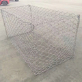 hot sale electrical galvanized hexagonal wire mesh, gabion wire mesh